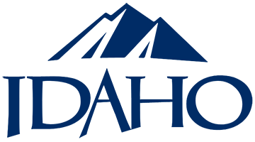 Idaho logo - click to return home